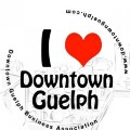 Go to the profile of Downtown Guelph
