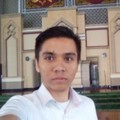 Go to the profile of Iksan Okto Ginting
