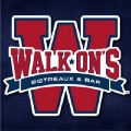Go to the profile of Walk-On's