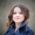 Go to the profile of Indre Vaskyte