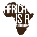 Go to the profile of Africa is a Country