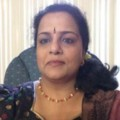 Go to the profile of Kamala Kamath