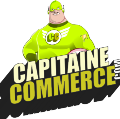 Go to the profile of Capitaine Commerce