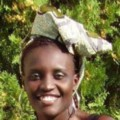 Go to the profile of Esther Ngumbi