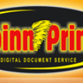 Go to the profile of Spinn Print