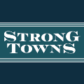 Go to the profile of Strong Towns