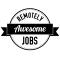 Go to the profile of Remotely Awesome Jobs