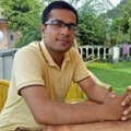 Go to the profile of Tirtha Acharya