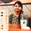 Go to the profile of Priti Pandurangan