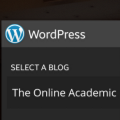 Go to the profile of The Online Academic