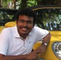 Go to the profile of vikranth ramanolla