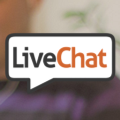 Go to the profile of LiveChat