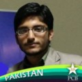 Go to the profile of Muhammad Sheryar Jahangir