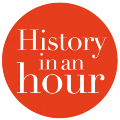 Go to the profile of History In An Hour