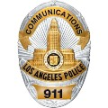 Go to the profile of LAPD Communications
