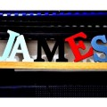 Go to the profile of James Arq