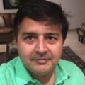 Go to the profile of Vivek Gaur