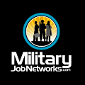 Go to the profile of MilitaryJobNetworks