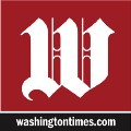 Go to the profile of The Washington Times