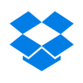 Go to the profile of Dropbox