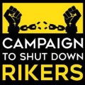 Go to the profile of Campaign to #ShutDownRikers