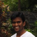 Go to the profile of Chandru Sekaran