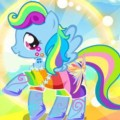 Go to the profile of Litter Pony