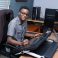 Go to the profile of SirNelson Omeike