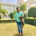 Go to the profile of ER Anurag Kumar Singh
