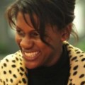 Go to the profile of Monique Woodard