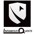 Go to the profile of Infamous Quests