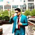 Go to the profile of Saurin Parikh