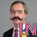 Go to the profile of UKIP, Nigel Farage & Kipper Nonsense