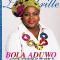 Go to the profile of Bola Aduwo