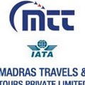 Go to the profile of Madras Travels