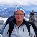 Go to the profile of Kerstin Forsberg