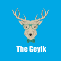 Go to the profile of The Geyik