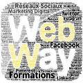 Go to the profile of WebWay
