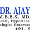 Go to the profile of Dr.Ajay Aggarwal