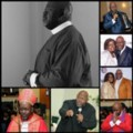 Go to the profile of Ronald G. King Sr.