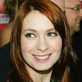 Go to the profile of Felicia Day