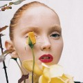 Go to the profile of lily cole