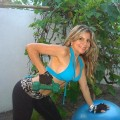 Go to the profile of Monica Sancio FIT