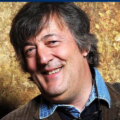 Go to the profile of Stephen Fry