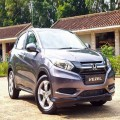 Go to the profile of Honda Vezel Review