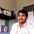 Go to the profile of Kedar Mhaswade