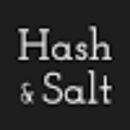 Go to the profile of Hash Salt