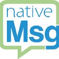 Go to the profile of nativeMsg