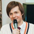 Go to the profile of Sergey Ivliev