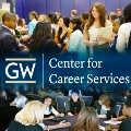 Go to the profile of GW Career Services